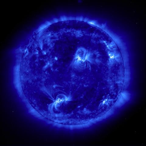 solargong