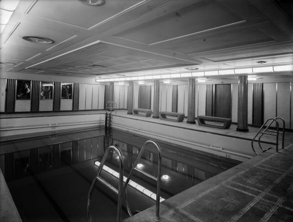 Ship's Pool